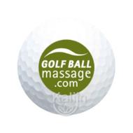 golfbal - golfbal massage